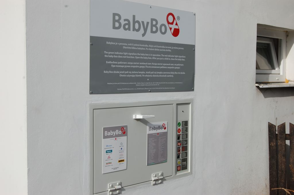 babybox trutnov