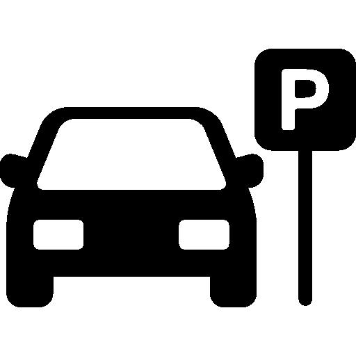 Doprava, parkování