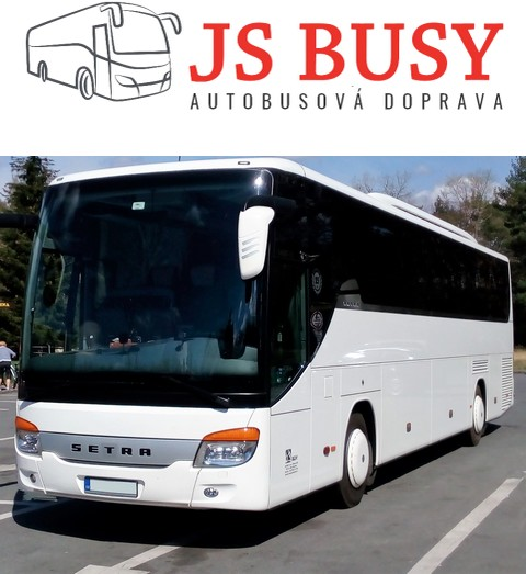 JS BUSY