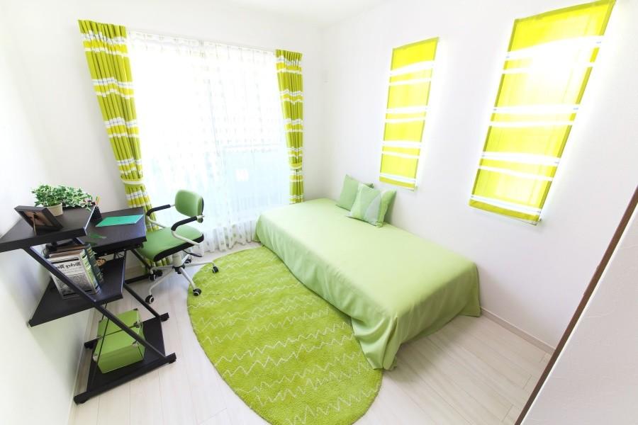 barvy pro příjemné bydlení