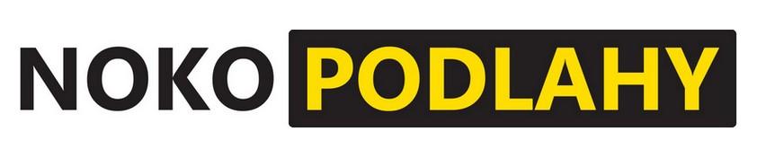 logo Noko Podlahy