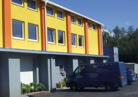 sídlo firmy vyteco