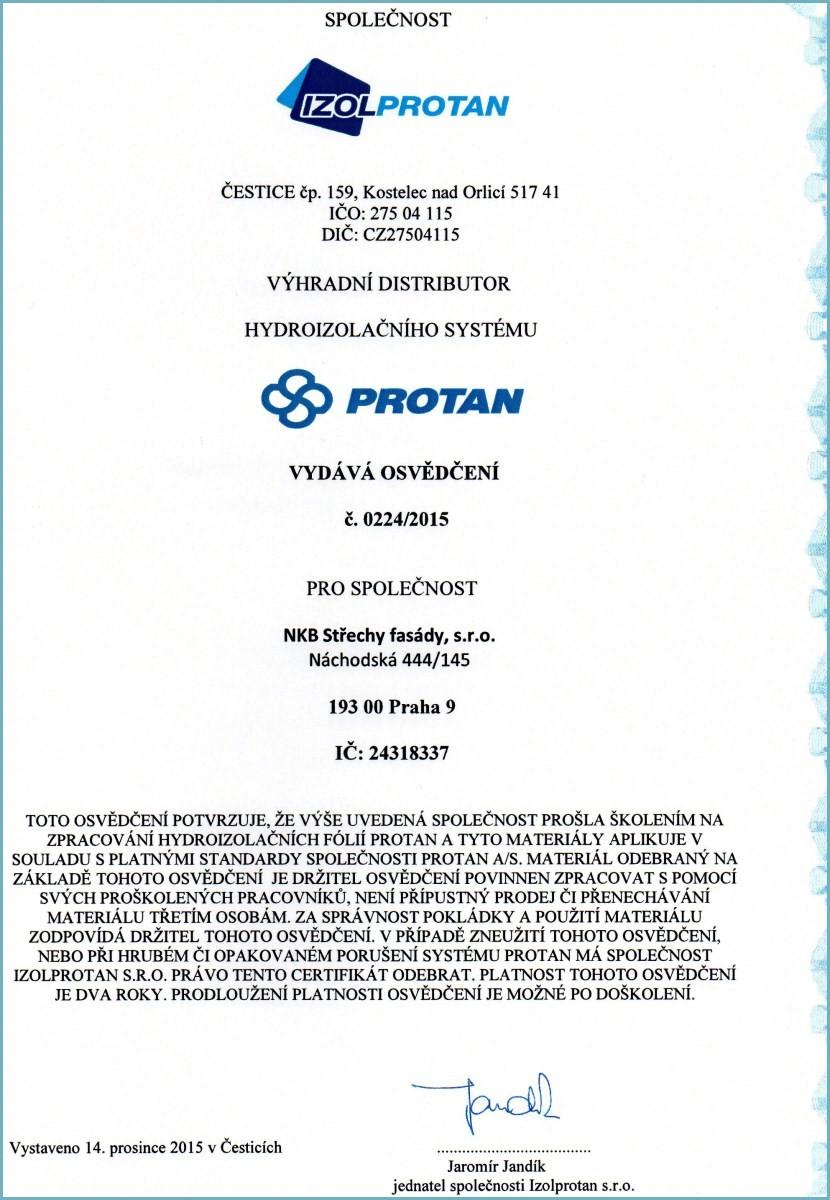 certifikát_protan_1