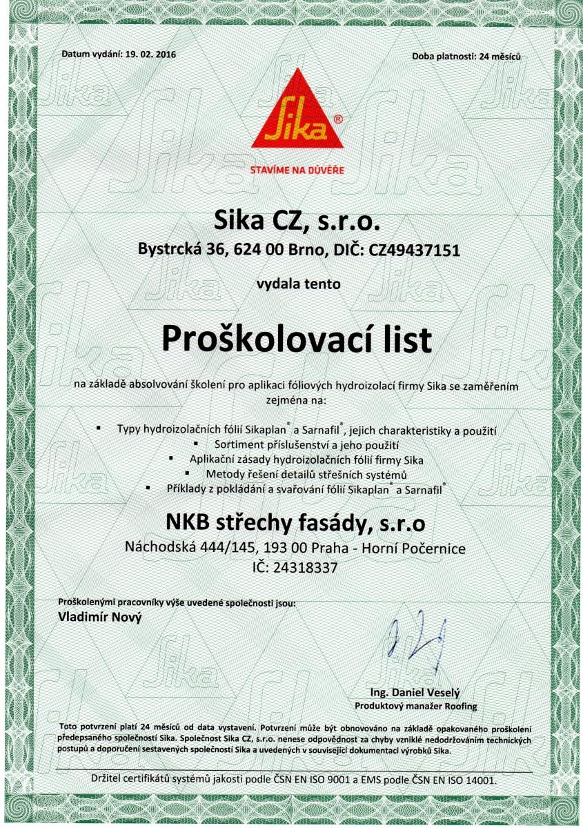 certifikát_sika