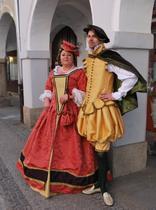 Penzion Karlos Třeboň historické toulky