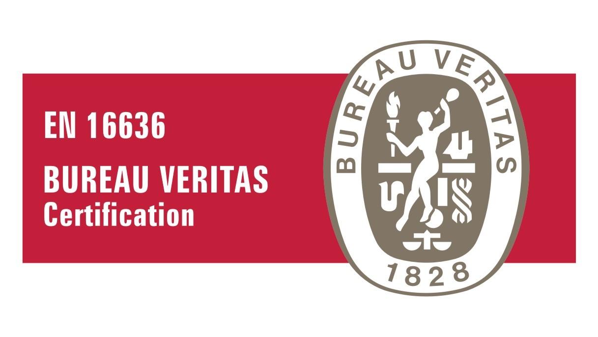 certifikace EN 16636