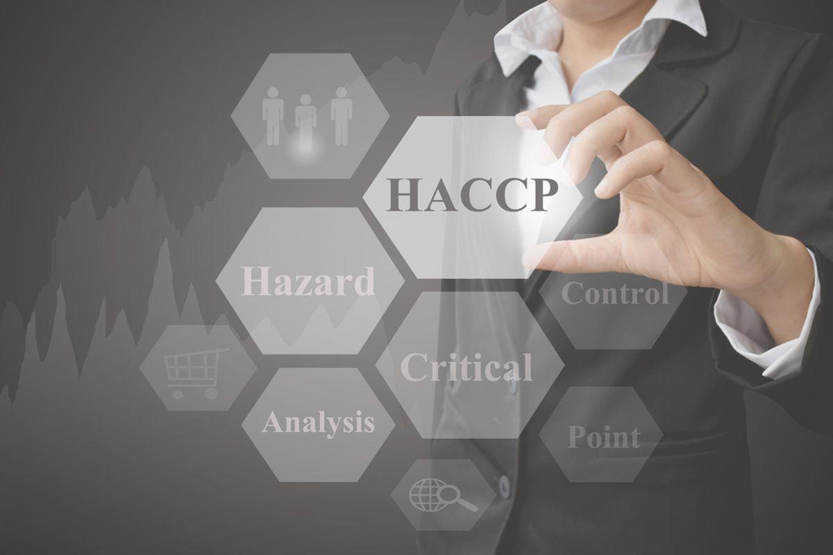 HACCP - Asana Control s.r.o.