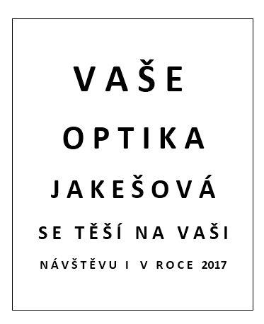 Optika Jakešová