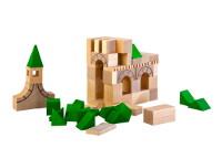 Kostkové stavebnice Varis