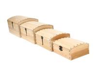 Dřevěné truhly Varis