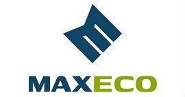 MaxEco logo