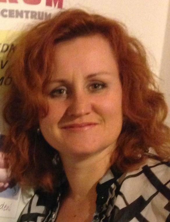 Pavlína Dostalíková