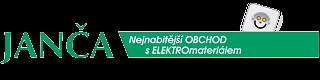logo Janča elektro