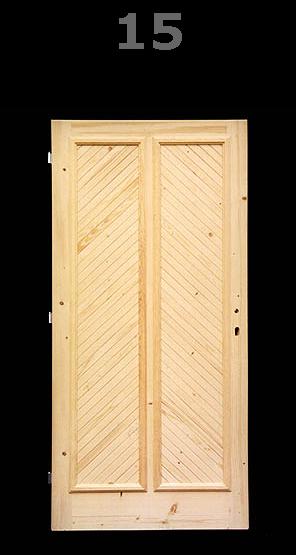 dveře 15