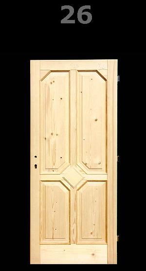 dveře 26