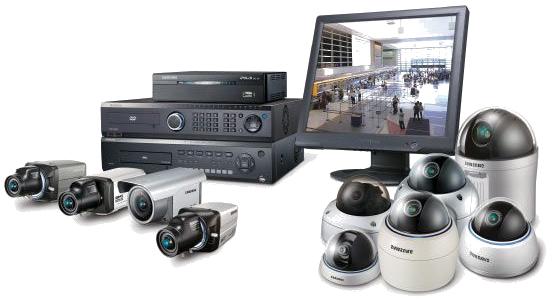 kamerové systýmy