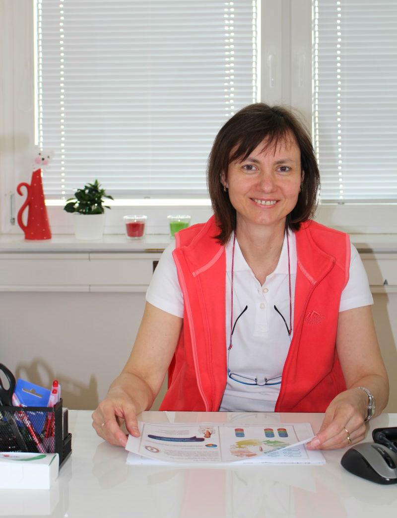 Jiřina Mačková