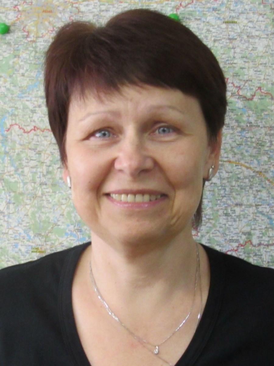 Michaela Kratochvílová
