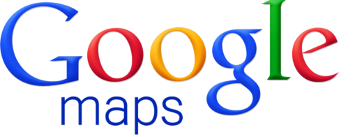 Google mapy