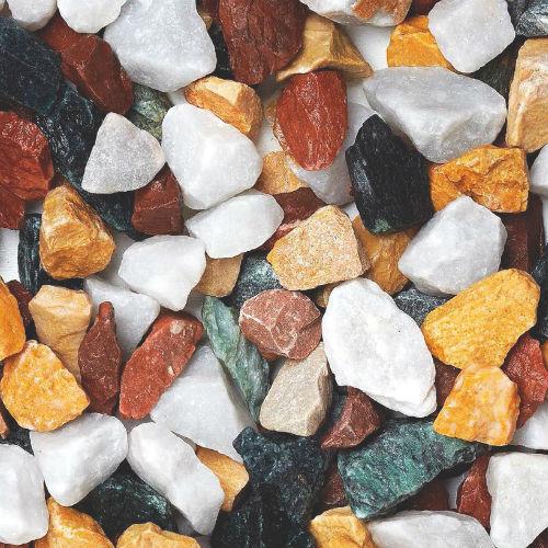 dekorativní kameny