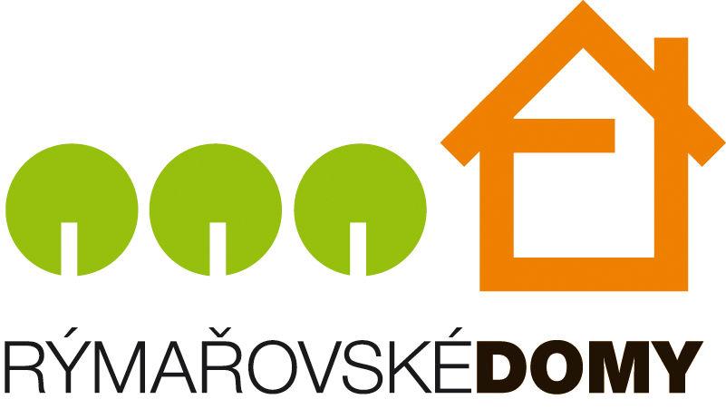 Rýmařovské domy logo