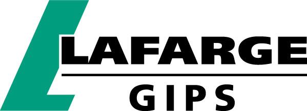 Lafarge gips logo