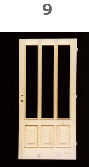 dveře 9