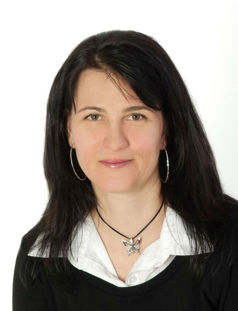 Dita Urbánková