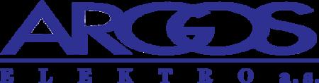 Argos Eleltro a.s. logo