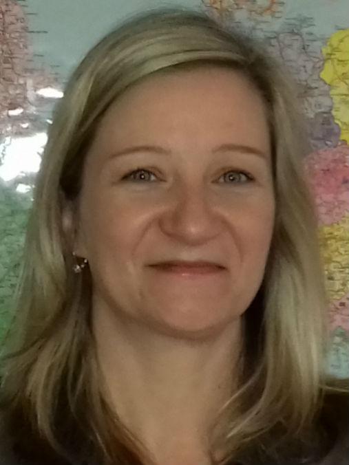 Silvie Fodorová
