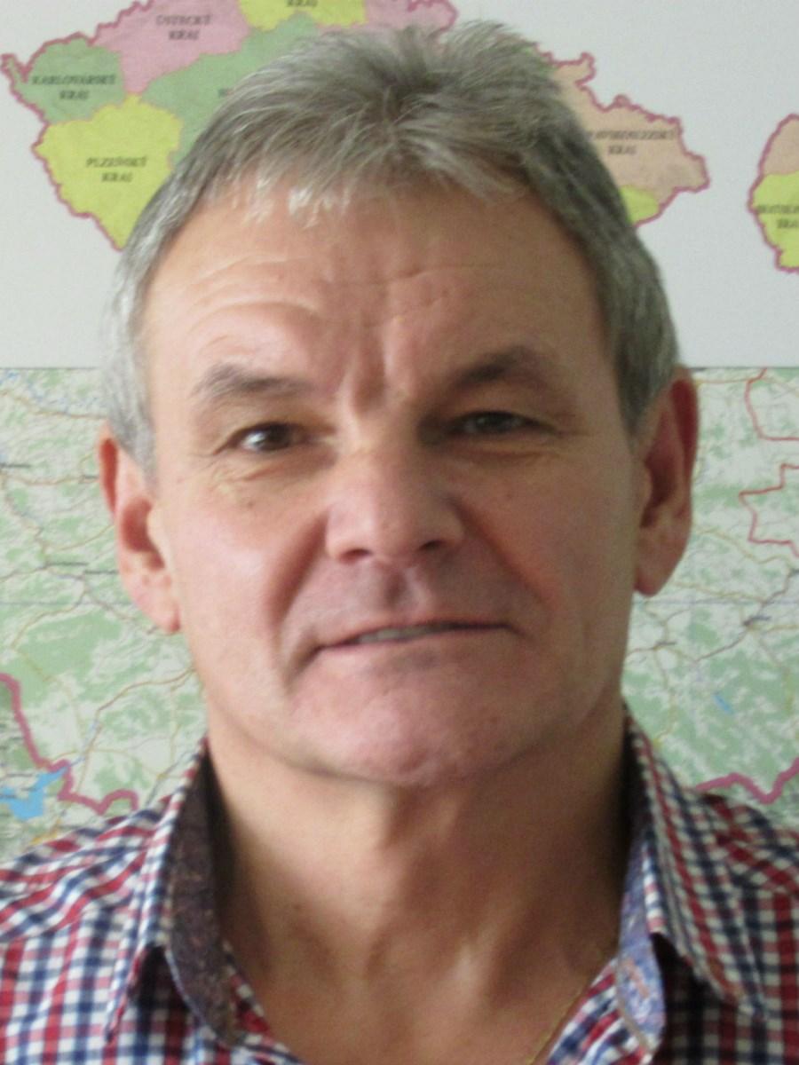 Ladislav Šupolík