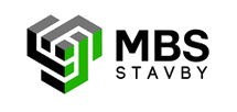 Logo MBS- stavby s.r.o.