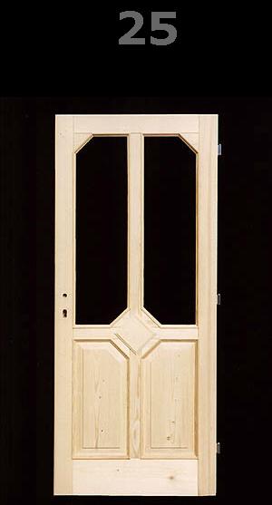 dveře 25