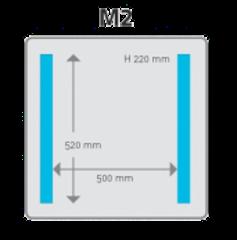 Komora hencovace M2
