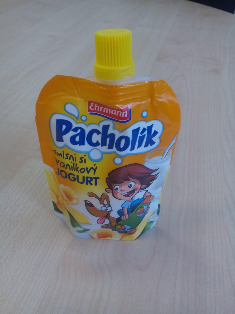 Pacholík