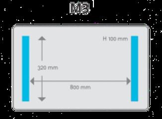 Komora hencovace M3