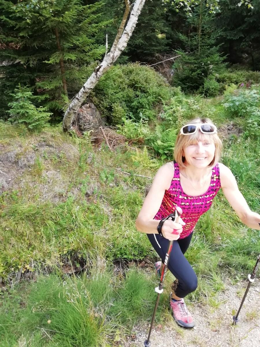Nordick Walking