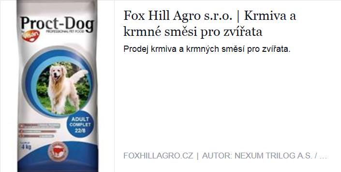 Fox Hill Agro