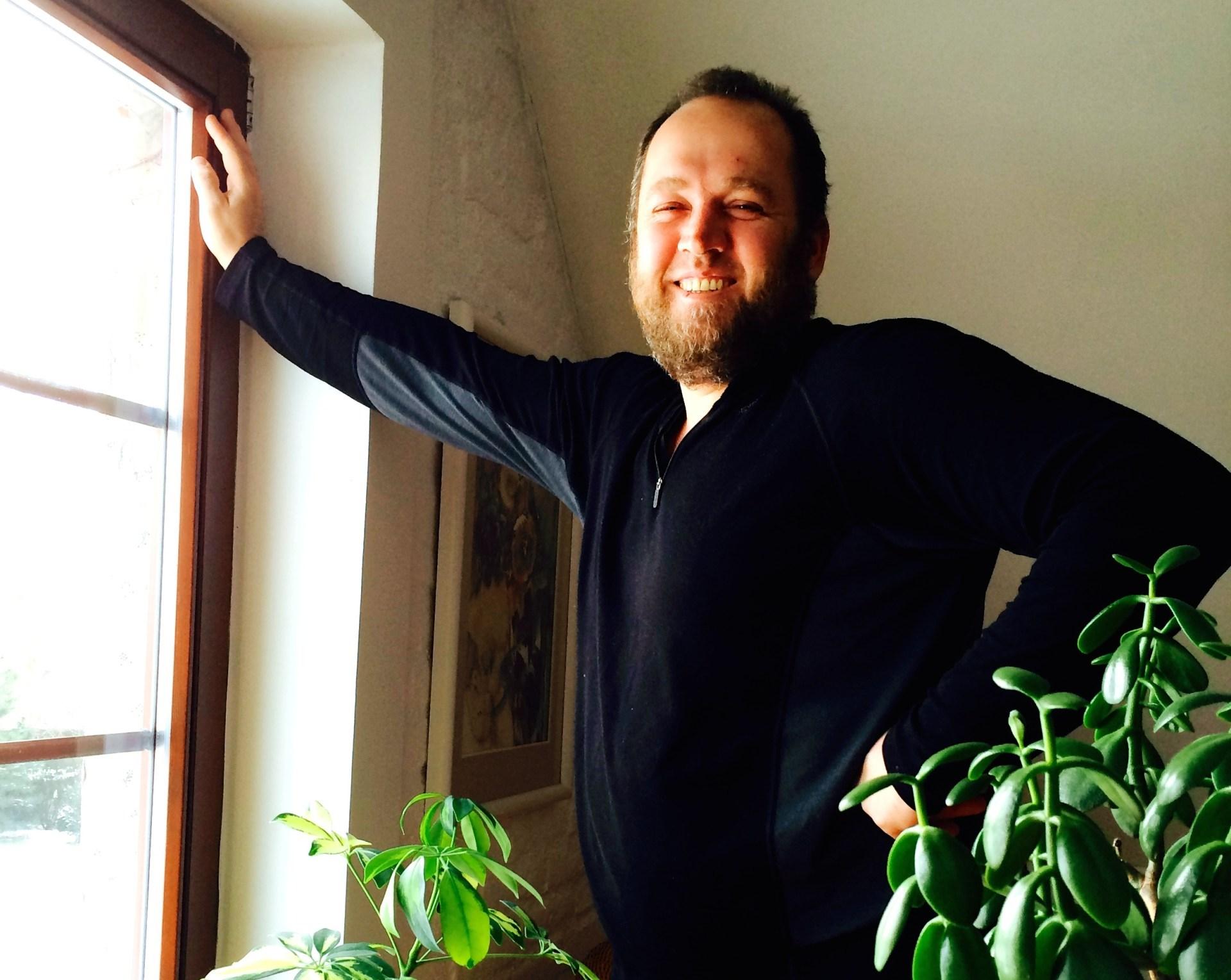 Pavel Pavlovský