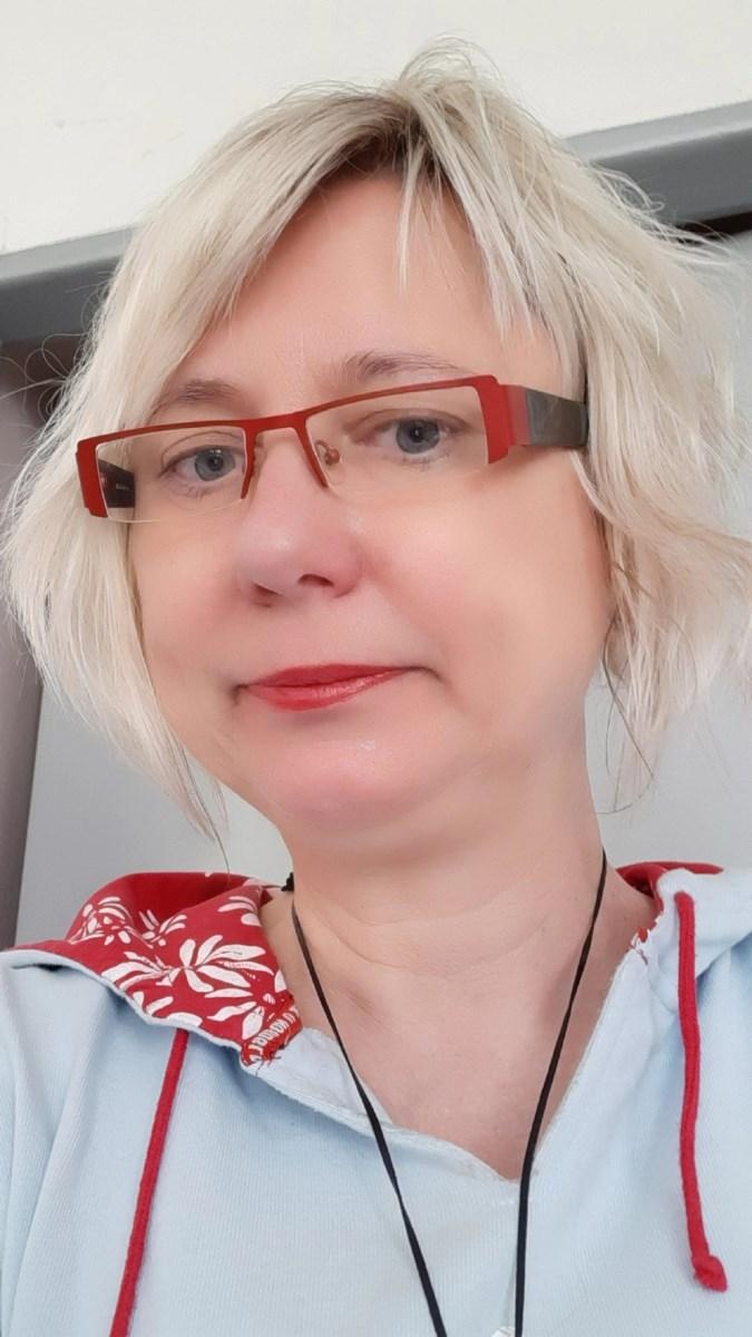 MUDr. Gabriela Jahůdka Vaníková
