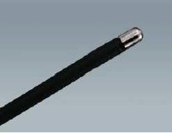 Opakovatelné koagulační elektrody