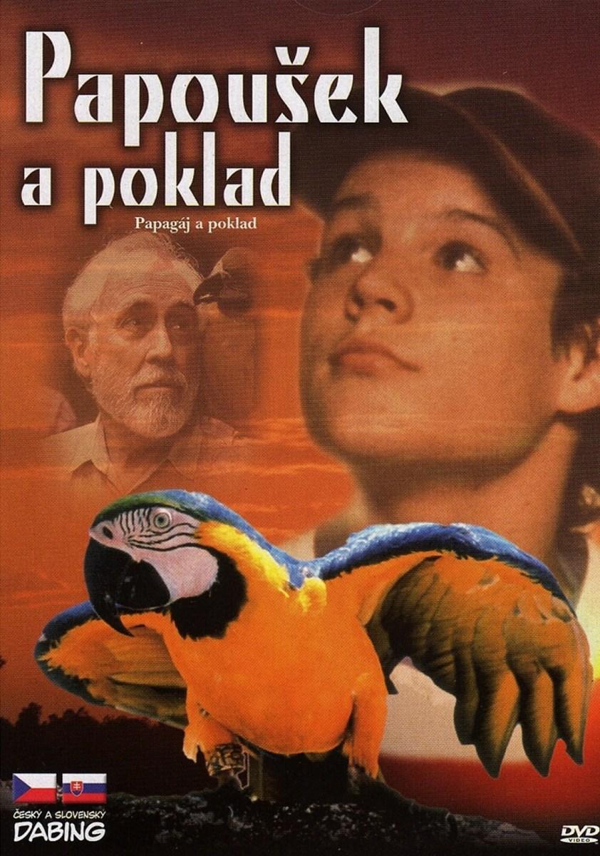 Papoušek a poklad