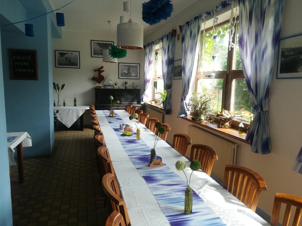Restaurace Sázava