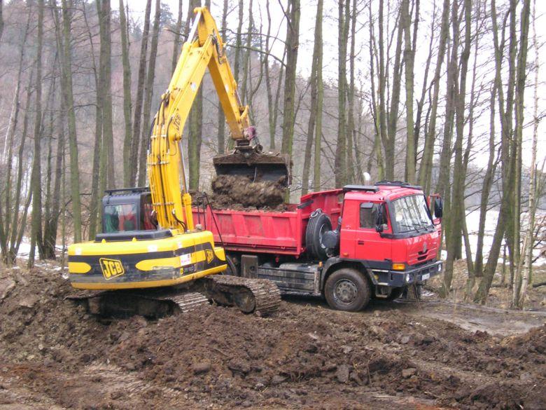 Rekonstrukce rybníků, Rekon Insta