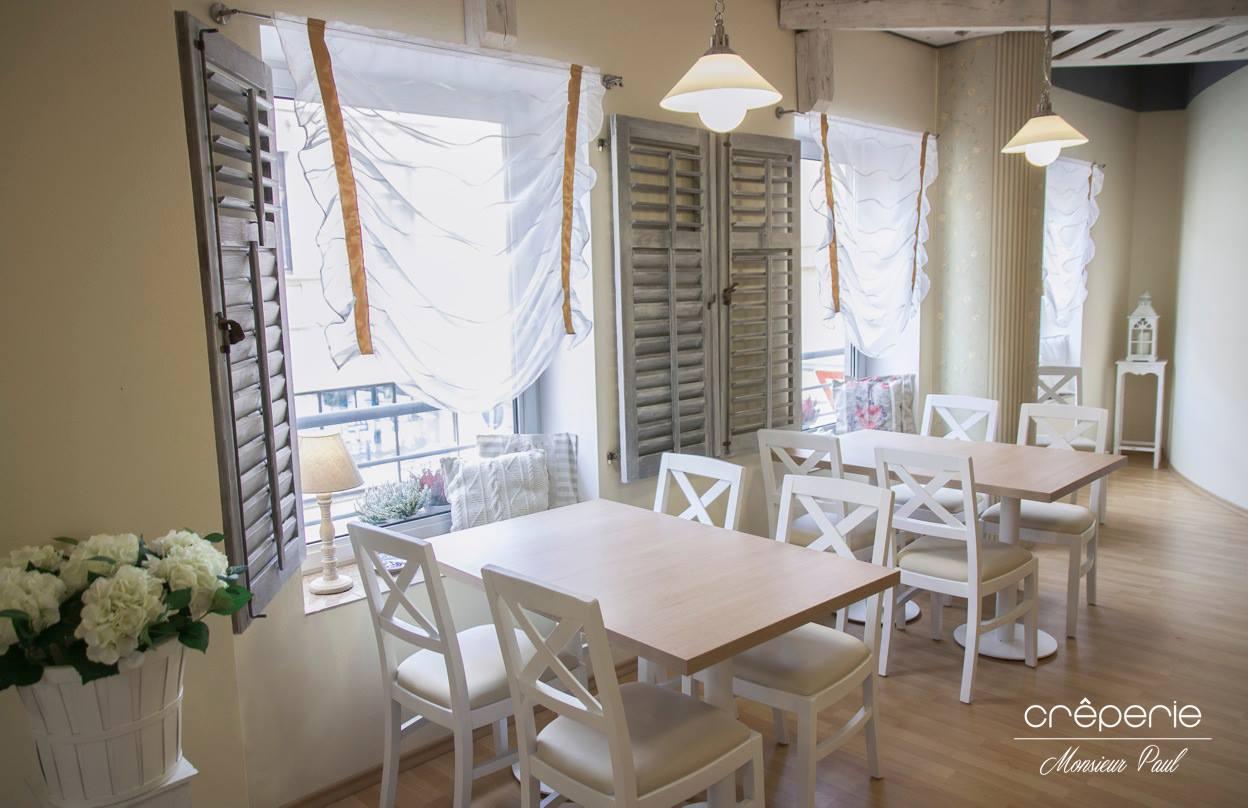 Kavárna a restaurace Tábor