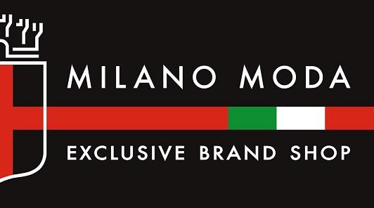 Milano Moda - butik s italským oblečením