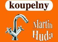 Koupelny Praha Martin Huda