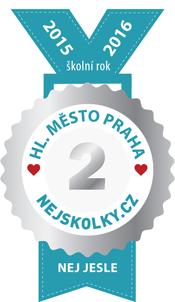 Mateřská škola Praha DS Kalamajka