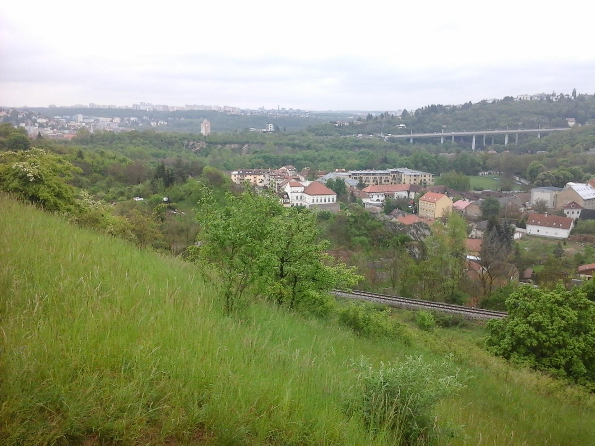 Dlouhodobé ubytování Praha