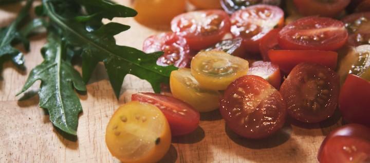 Rajčatová slast